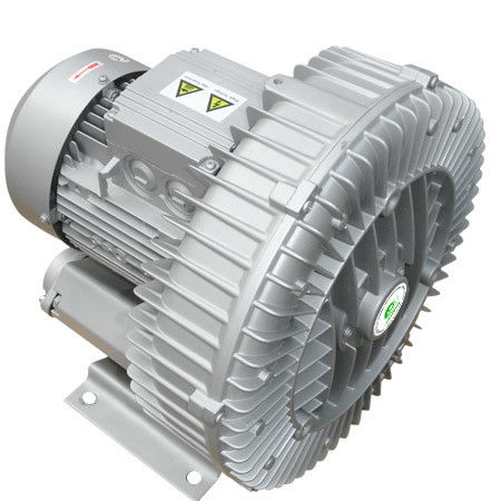 Three Phase Side Channel Air Blower Pump 18.5KW 21.3kw 50/60HZ Frequency